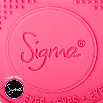 2X Sigma Spa Brush Cleaning Glove