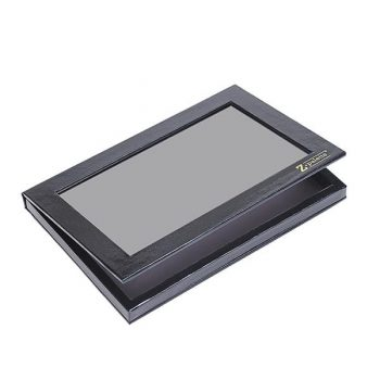 Z Palette - Large Dome Black