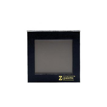 Z Palette - Small Black