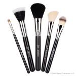 Sigma face makeup brush kit