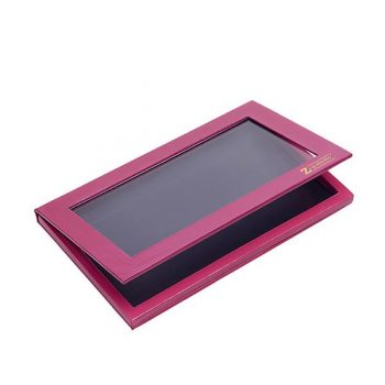 Z Palette - Large Hot Pink