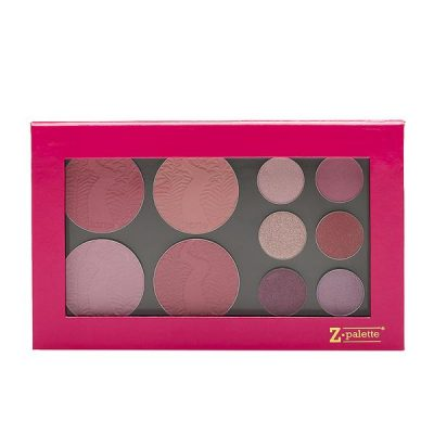 Z Palette - Large Hot Pink