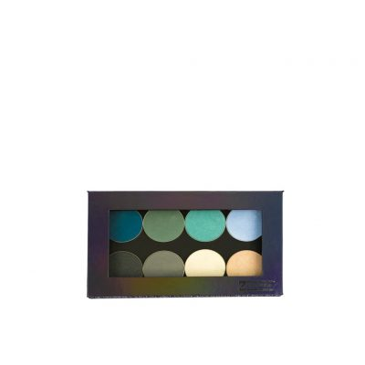 Z Palette - Medium Deep Phantom