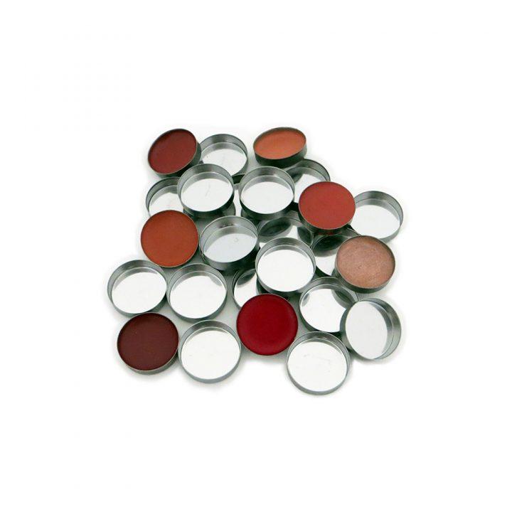 Z Palette - Mini Round Empty Makeup Pans