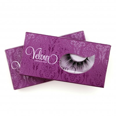 You Complete Me Lashes