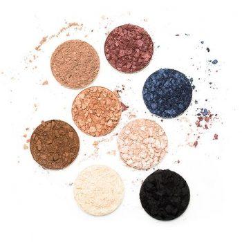 Z Palette - Unum Eyeshadows