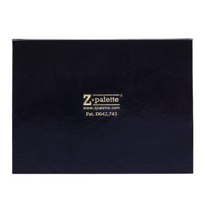 Z Palette - Large Dome Black