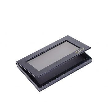 Z Palette - Medium Deep Black