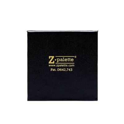 Z Palette - Small Black